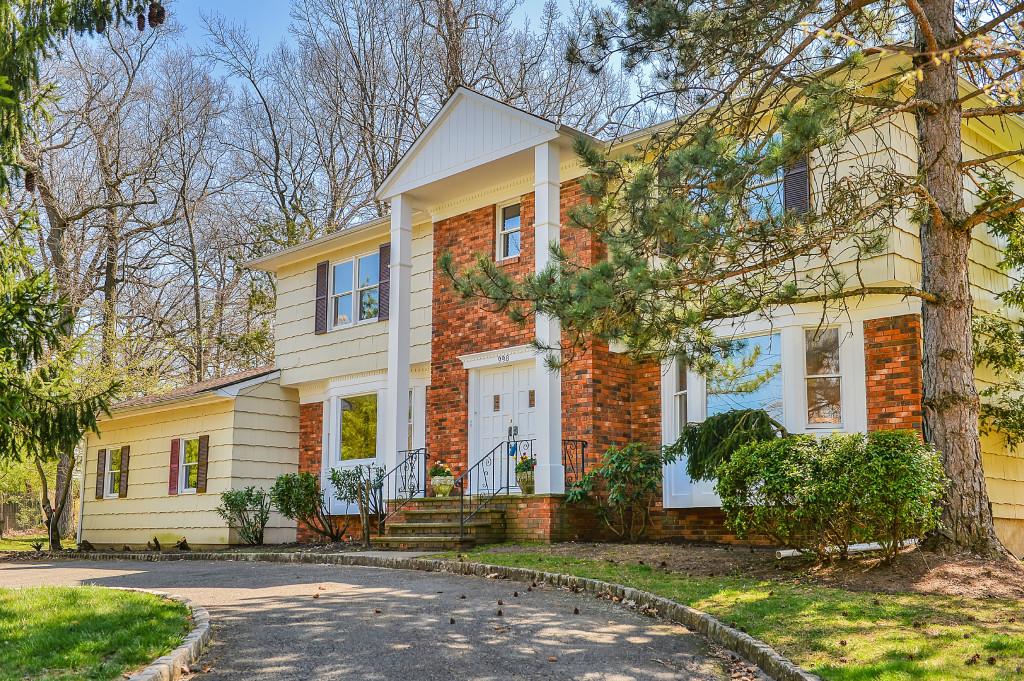 998 South Orange Avenue, Short Hills - $959,000