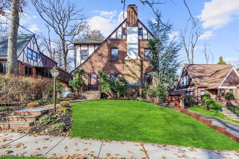 27 Burnett Terrace, West Orange - $460,000