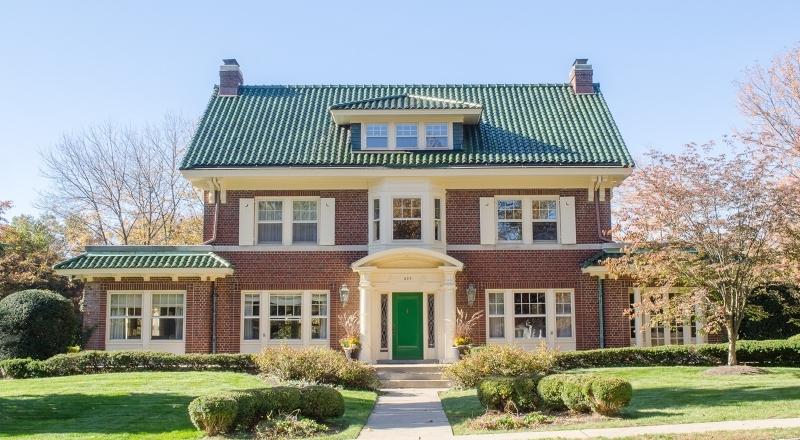 635 Prospect Street, Maplewood - $1,325,000