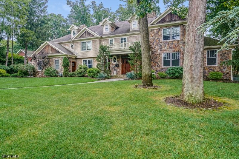 175 Hartshorn Drive, Short Hills - $2,465,000