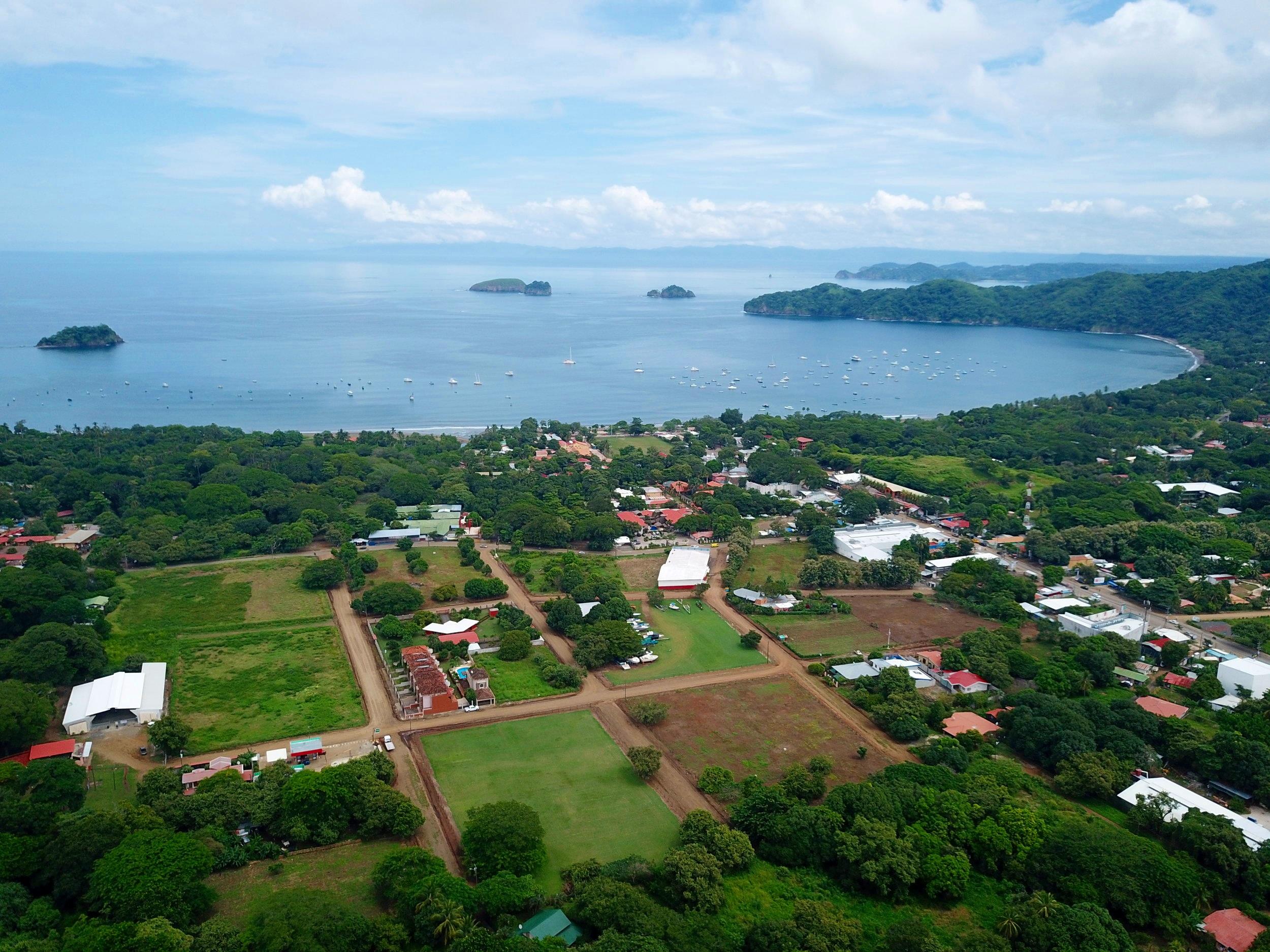 coco village and playa del coco