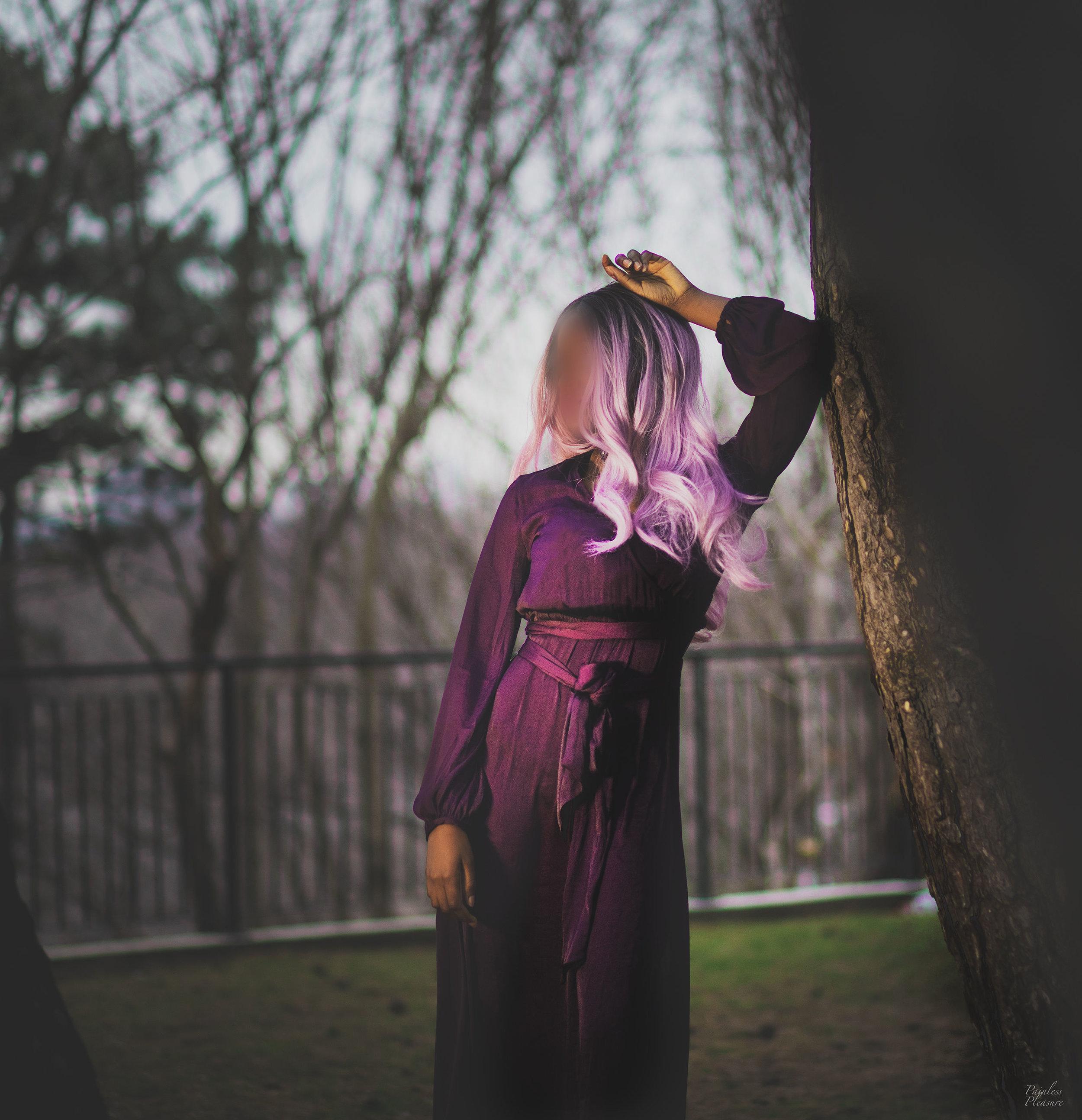 Toronto Companion Elizabeth Lorde