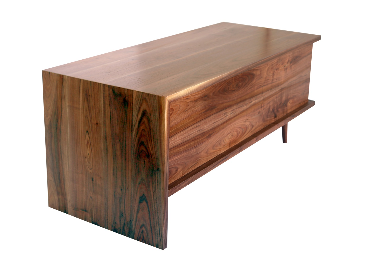 Custom Furniture - We design and create custom pieces for your home and business.