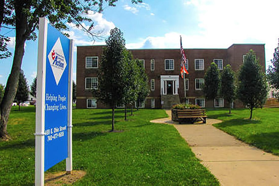 PICCA – Main Office    469 E. Ohio St. Circleville, OH 43113  (740) 477-1655