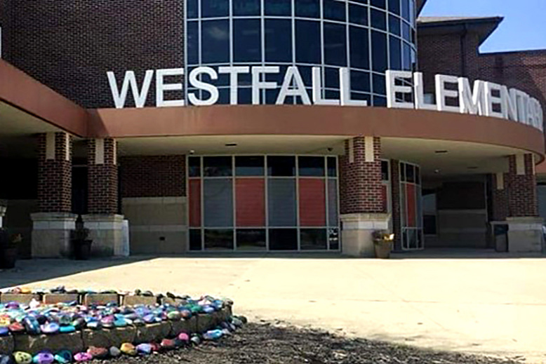 Westfall Head Start Classroom   9391 St. Rt. 56 West Williamsport, OH 43164  (740) 474-7411