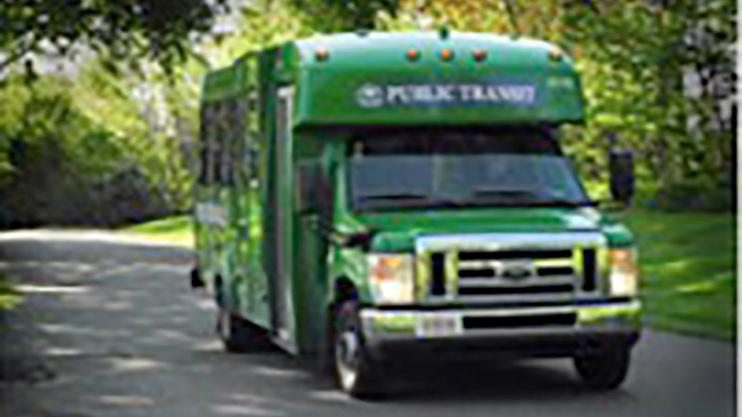 TRANSPORTATION SERVICES -