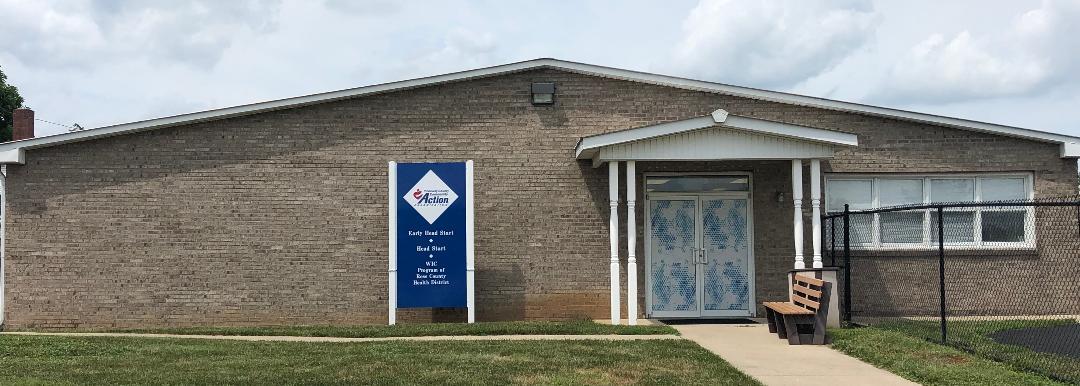 Ohio Center   465 E. Ohio St. Circleville, OH 43113  (740) 474-9544