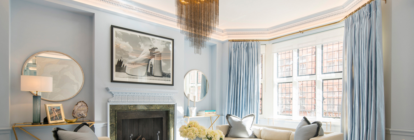- PRIVATE RESIDENCE MAYFAIR, LONDON