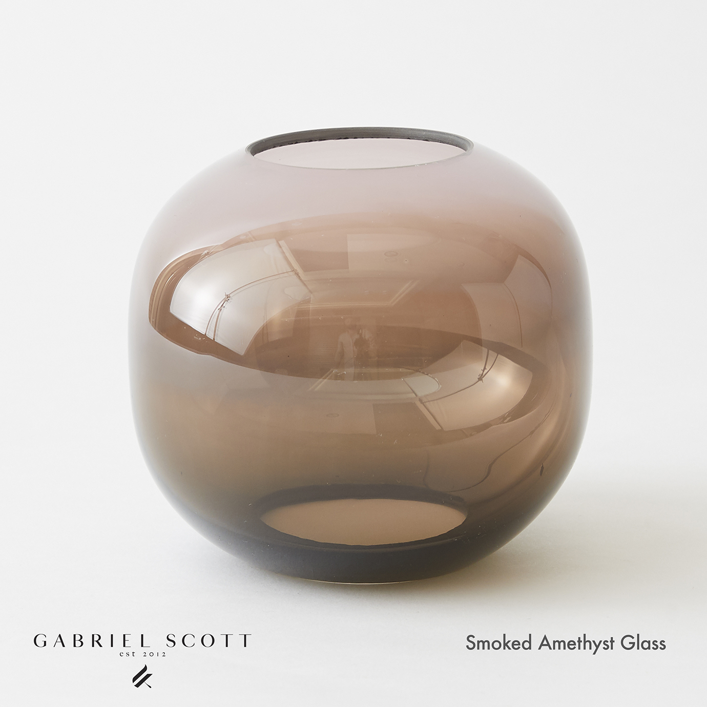 Smoked Amethyst Glass - GABRIEL SCOTT.jpg