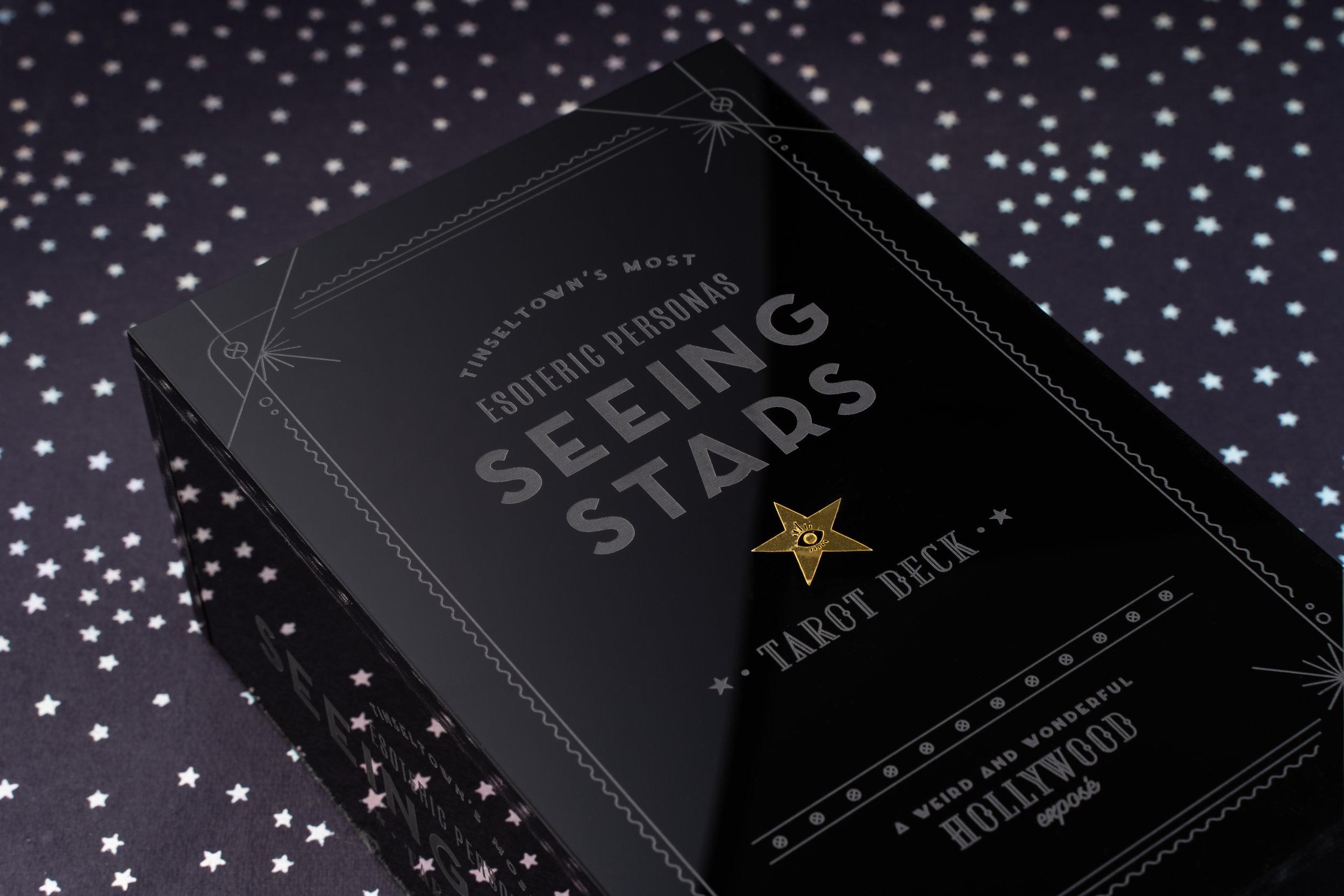 Seeing Stars  Tarot Deck