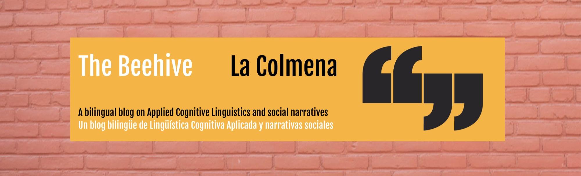 The Beehive La Colmena Blog