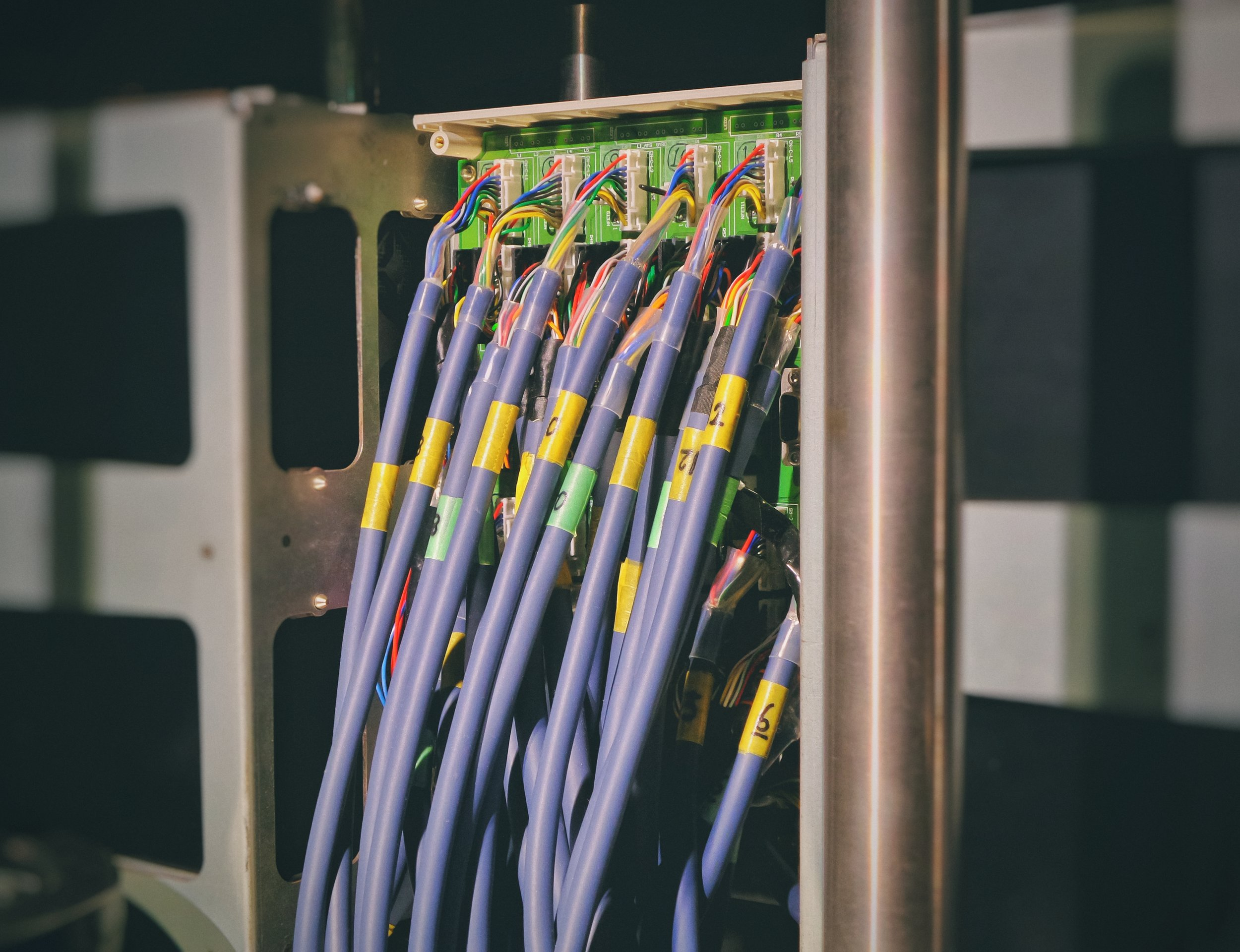 Networks | Servers - Proponent IT is known for its neat and clean installation process.We will work with you every step of the way to ensure a smooth transition to your new operating systems, and hardware. Servers, Nas Equipment, VOIP, and cable installation …Read More