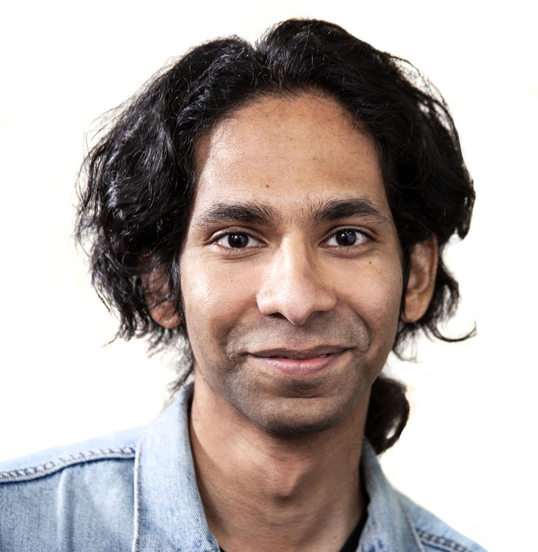 Faiyadh Shahid - Research Engineer and Software Ninja