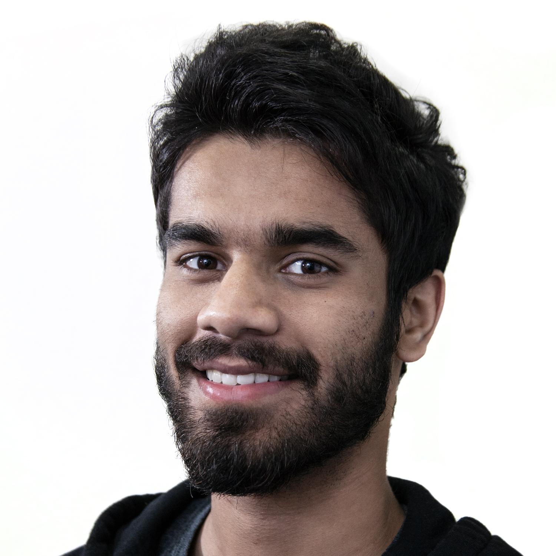 Saarish Kareer - Acoustics & Machine Learning Engineer