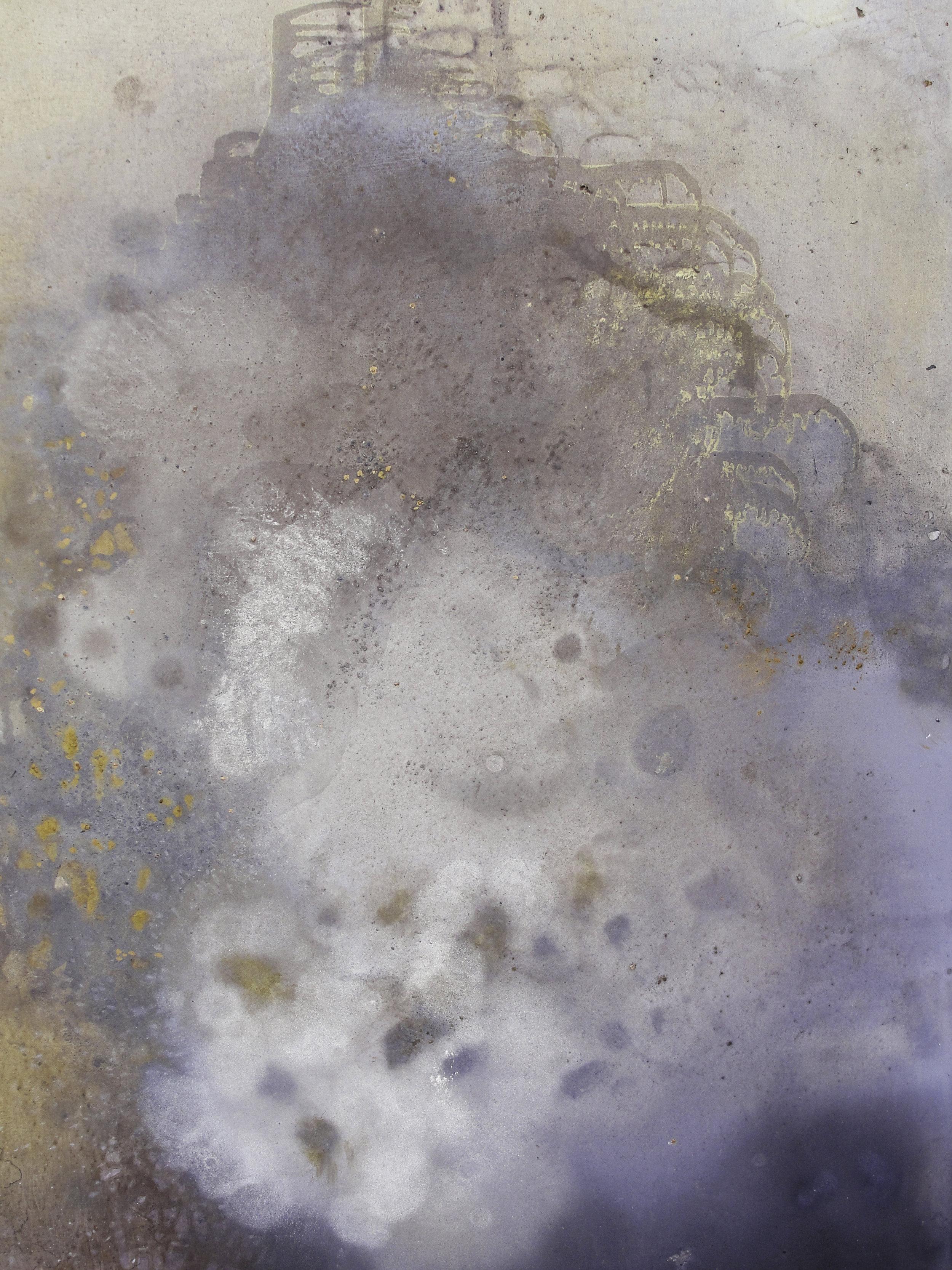 dtl, Cosmic Cloud