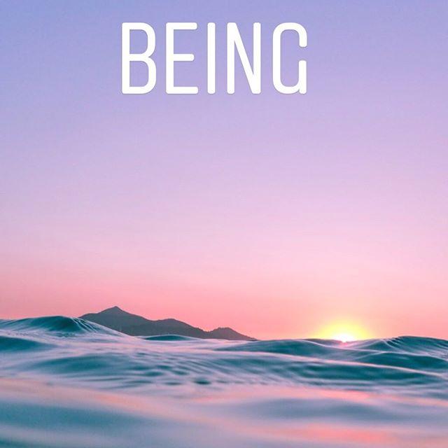 Aprender a ser #serintegral #beinghuman #being #humanrace #human #simple #lifestyle