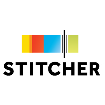 Lean Into Curiosity on Stitcher