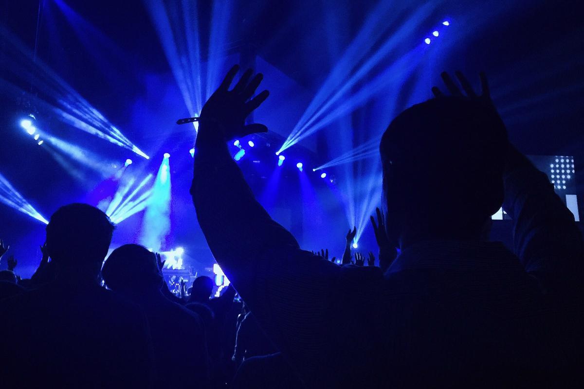 concert, newsboys, storytelling, stories, Story Night, Bremerton