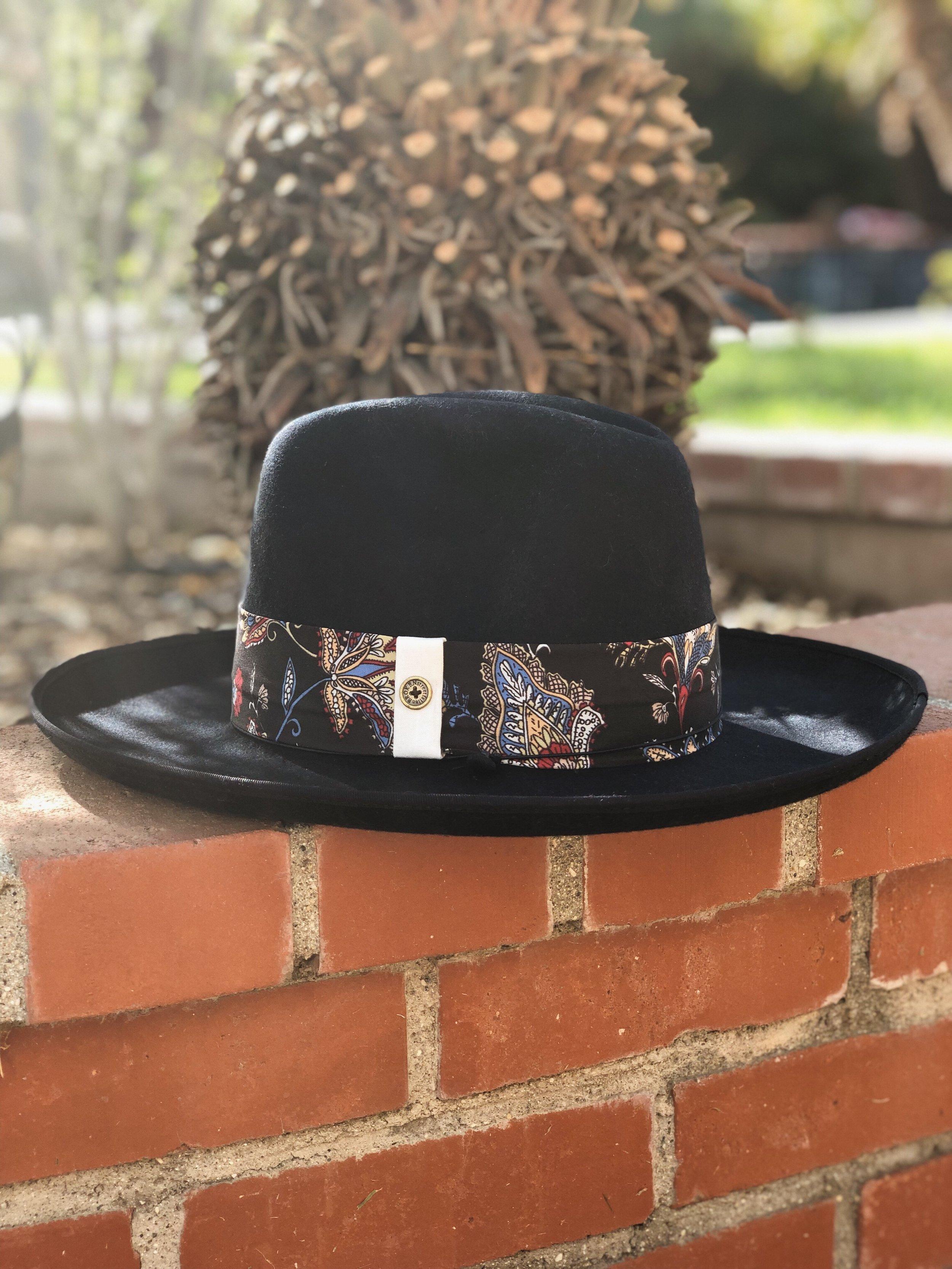 Fallen Broken Street Hat
