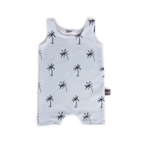 Plumkids Label Palm Tree Jumper