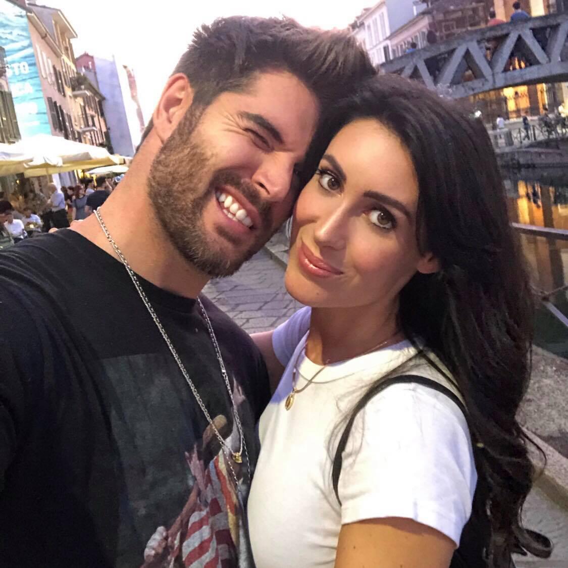 Nick and Maria