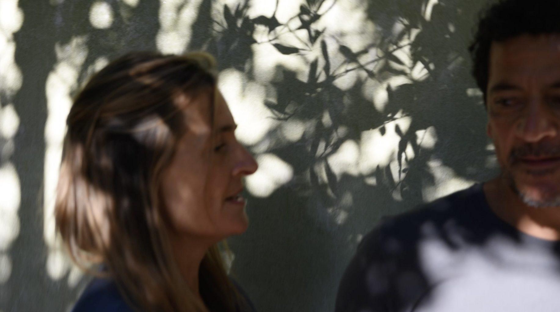 Sharon Bowles & Edgar Linares