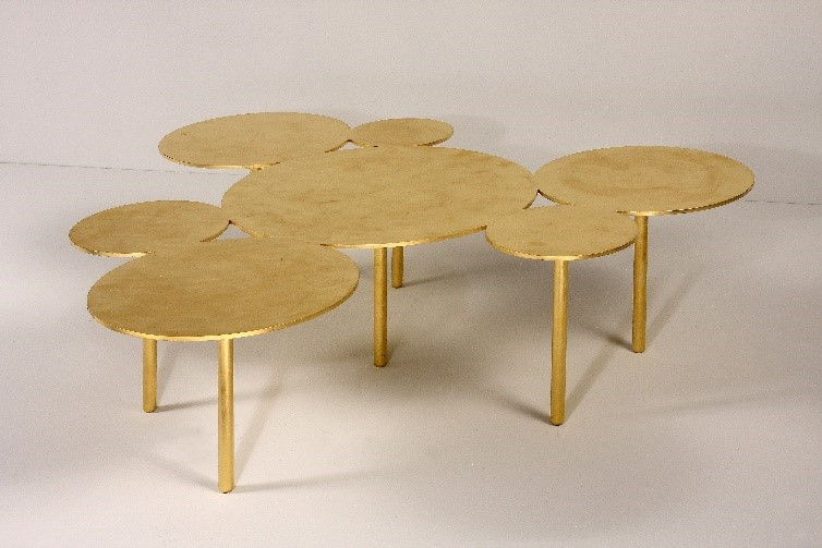 Pouenat - To Turn You On Coffee Table