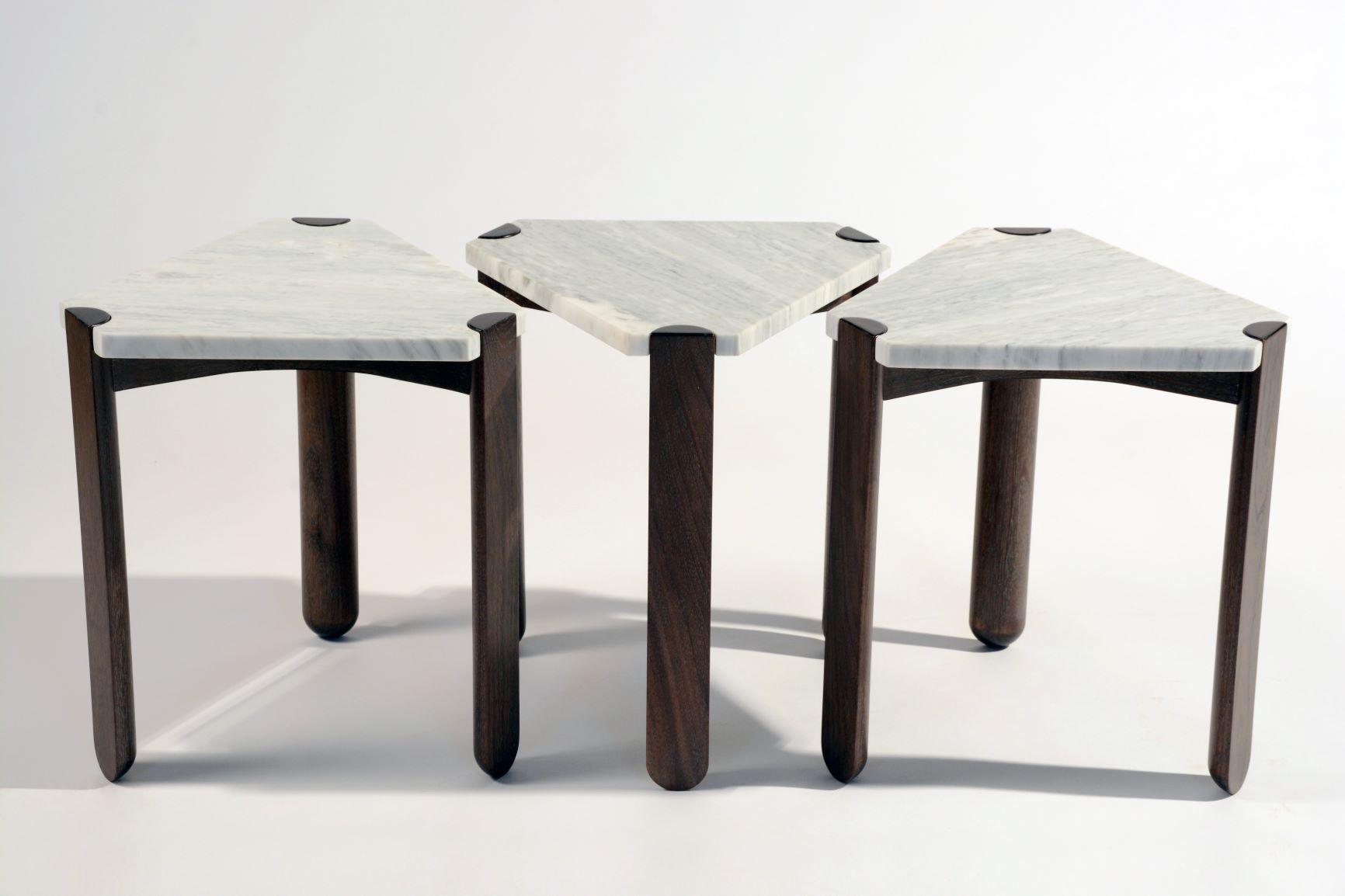 Matthew Fairbank - Halcyon Table Triple