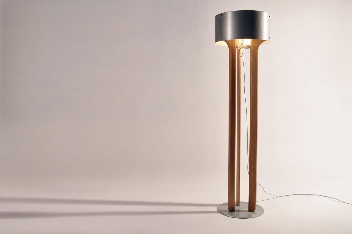 Matthew Fairbank - Pommer Floor Lamp