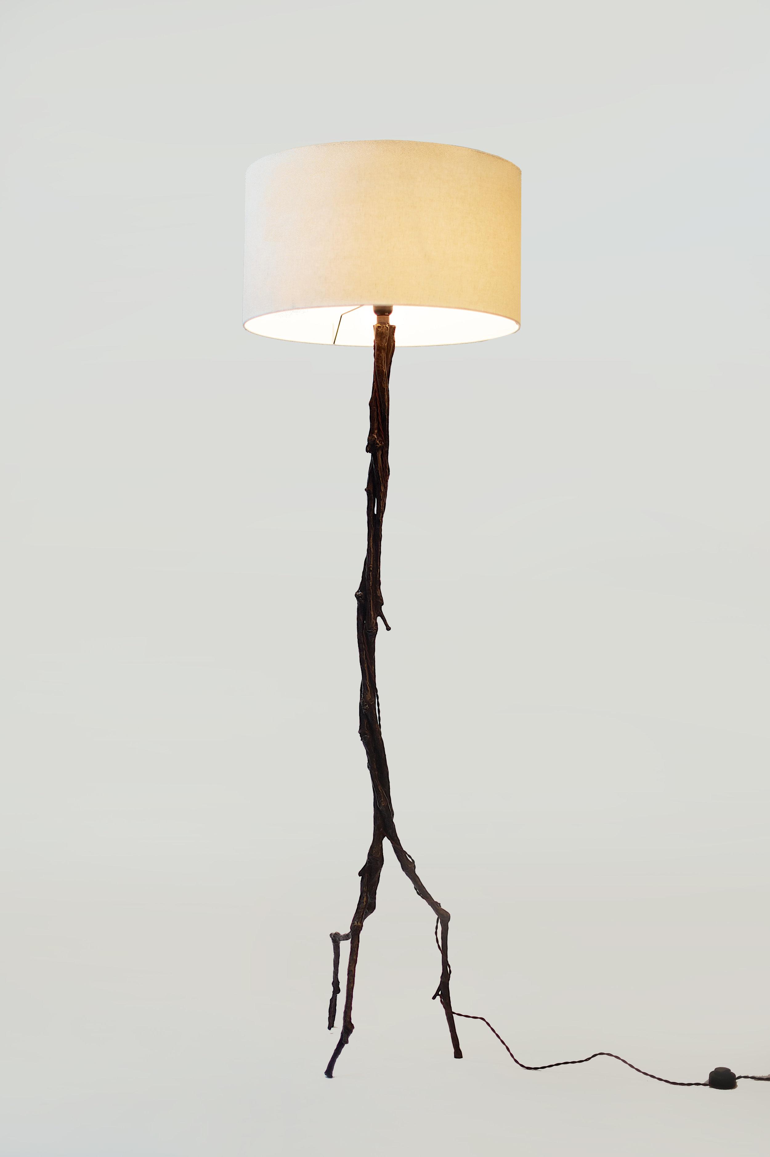 Elan - Amazon Floor Lamp