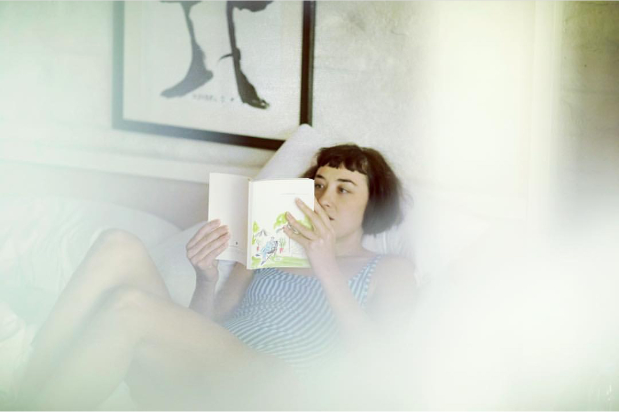 """To Read - """"Miami"""" by Joan Didion"""