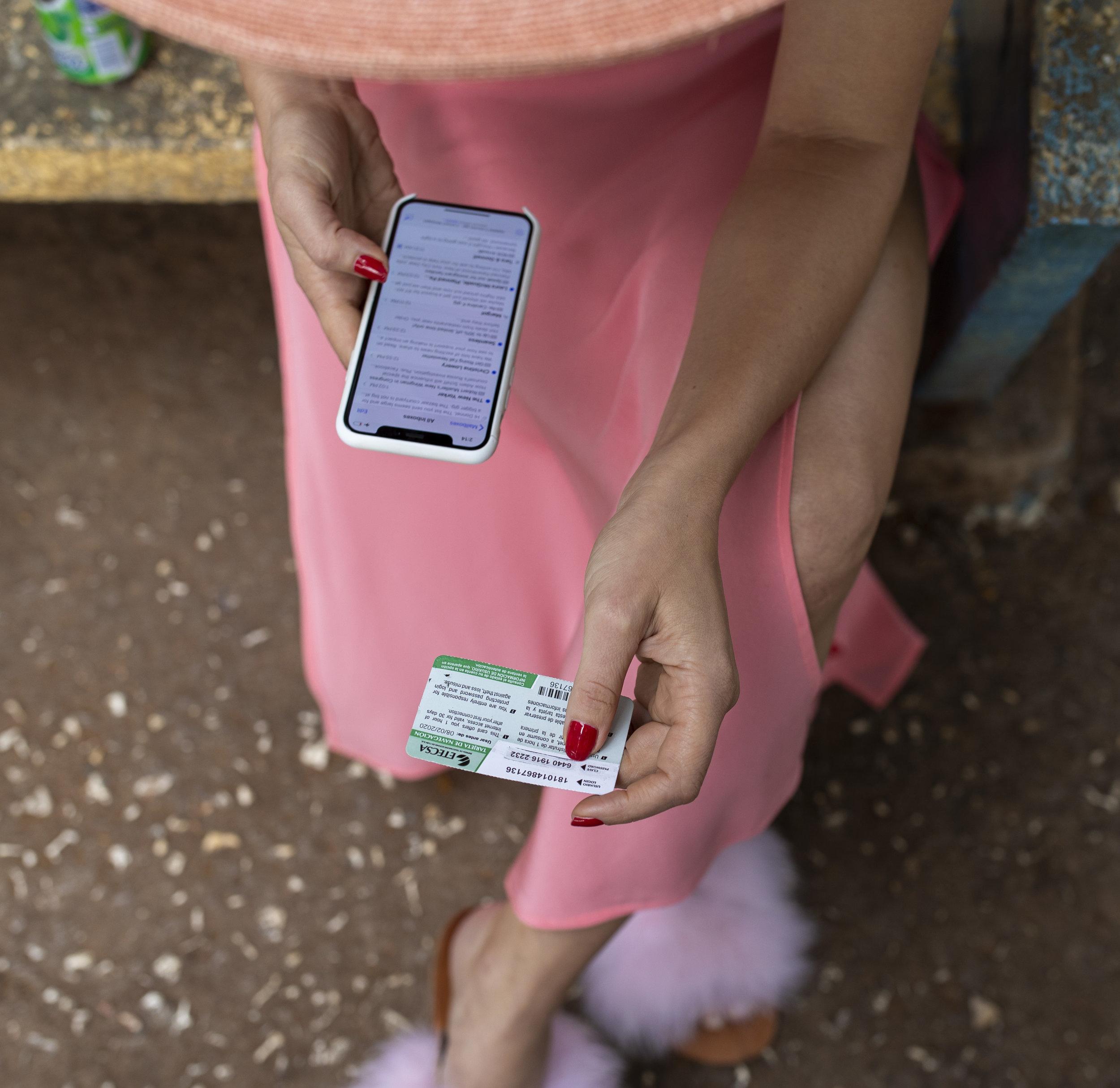 Need wifi? - Head to a public park!