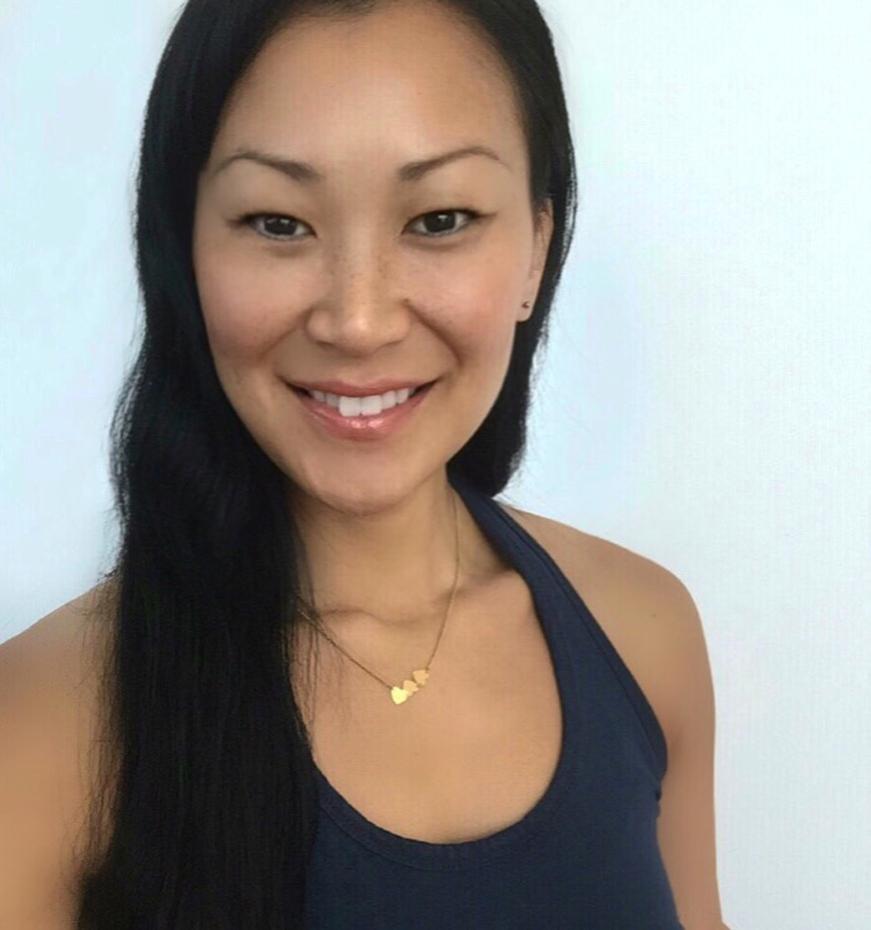Lumi Yoga Teachers ClubANNE SIV AASEN -