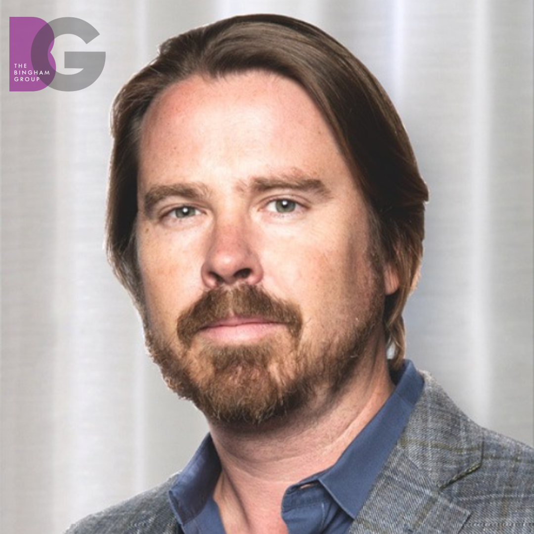 Kevin Burns, Urbanspace Founder and CEO