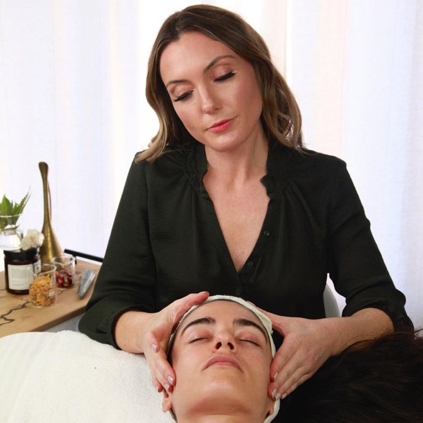 Bloom - 1:00 pm - 5:30 pmCBD Skincare TalkCBD Treatments