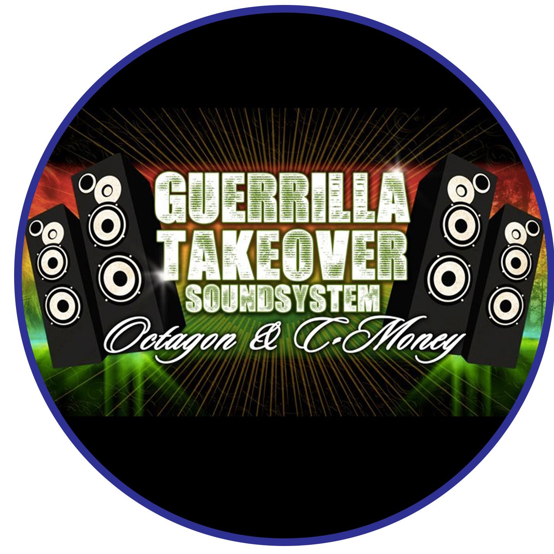 DJ Guerrilla Takeover -
