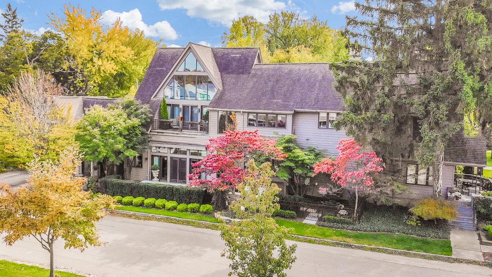 388 Greenwood, Birmingham - $1,780,000