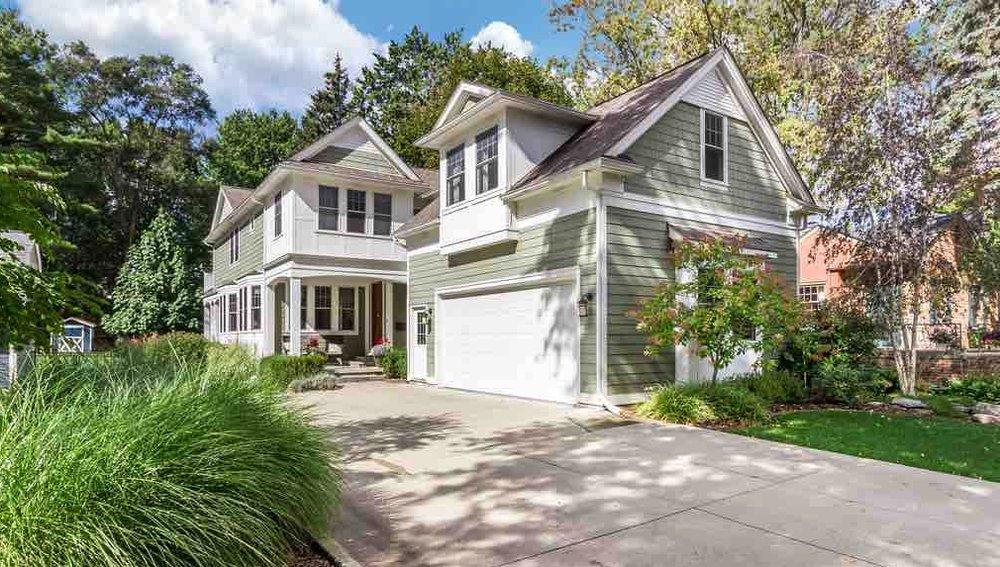533 Wilcox Street, Rochester - $935,000
