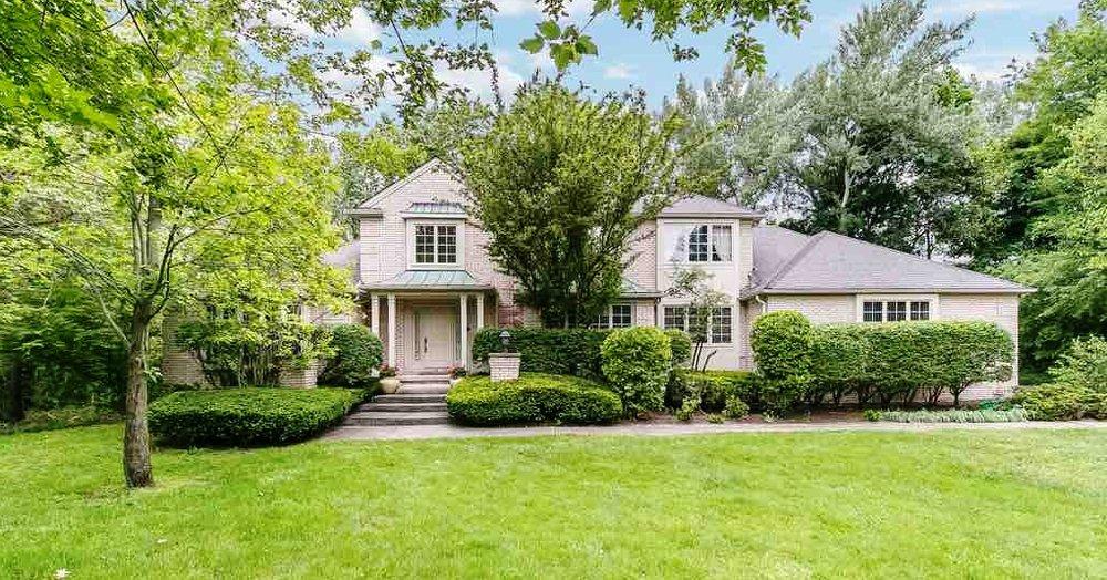 780 Hidden Pine, Bloomfield Twp. - $600,000