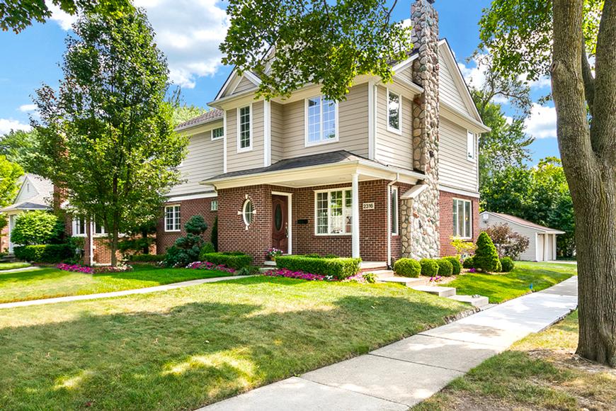2316 Windemere, Birmingham - $577,000