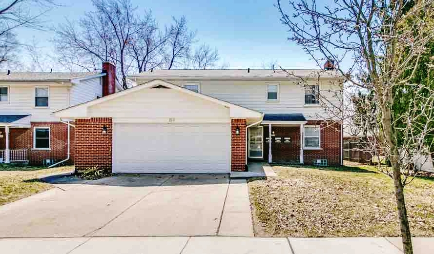 215 Woodsboro, Royal Oak - $400,000