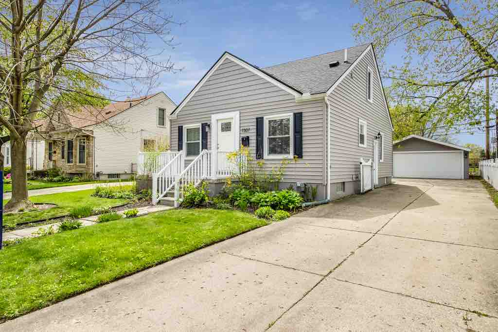 1507 N Alexander, Royal Oak - $285,000