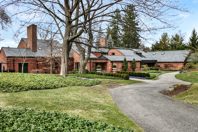 3860 Mystic Valley, Bloomfield Twp. - $1,950,000