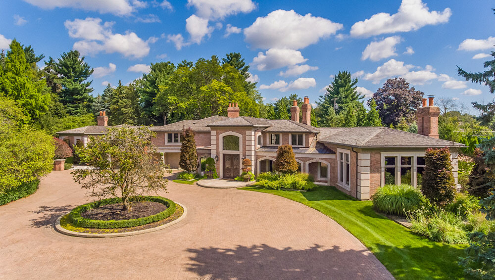 362 Keswick, Bloomfield Hills - $15,000/mo.