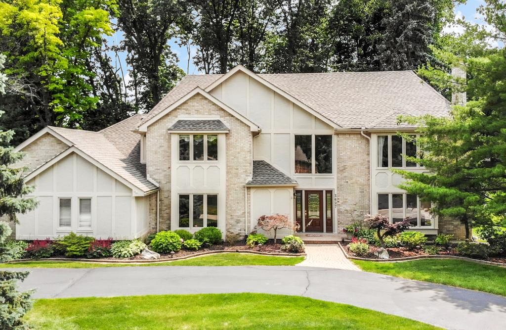 3627 Maxwell, Bloomfield Hills - $825,000