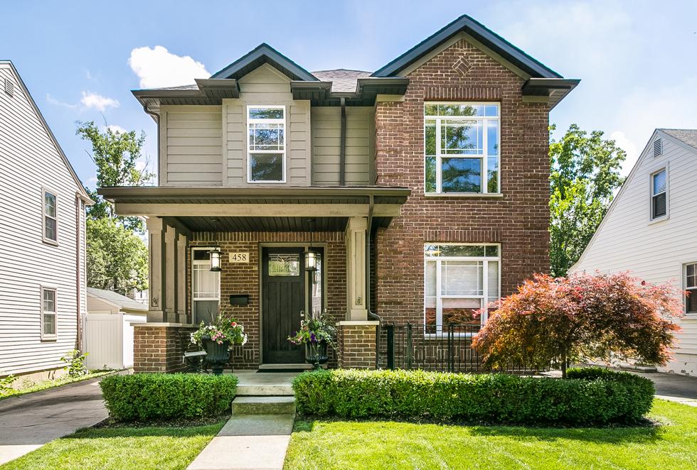458 Smith, Birmingham - $727,500