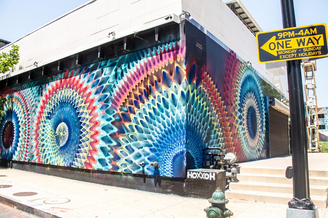 Hoxxoh(Miami, FL)