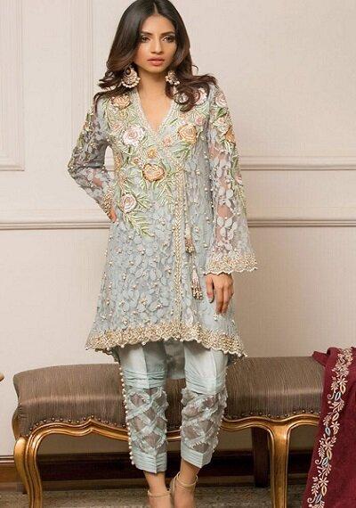 Pakistani Salwar Kameez Suit Punjabi Suits Womens Designer Wear