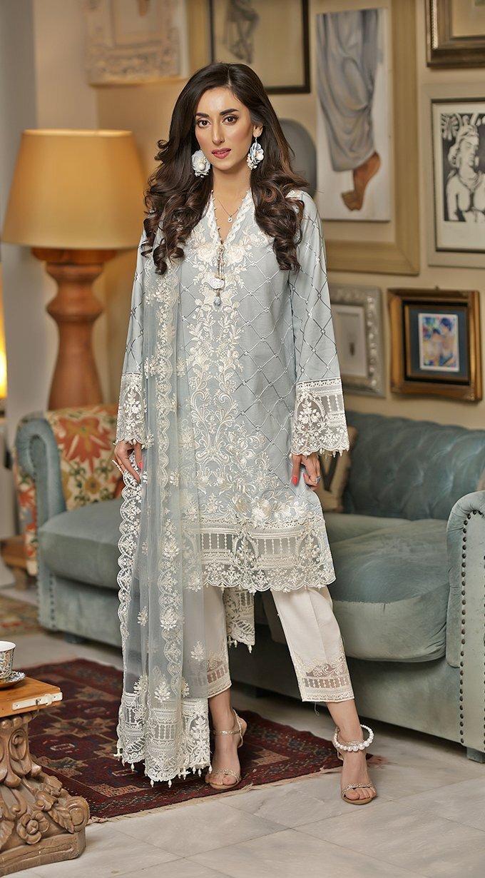 Pakistani Salwar Kameez ready to wear suits