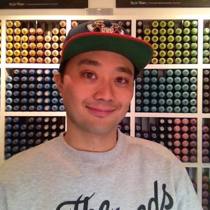 Chris Tsang, Mindzai